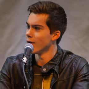 Jeremy Shada is listed (or ranked) 17 on the list Famous People From Idaho