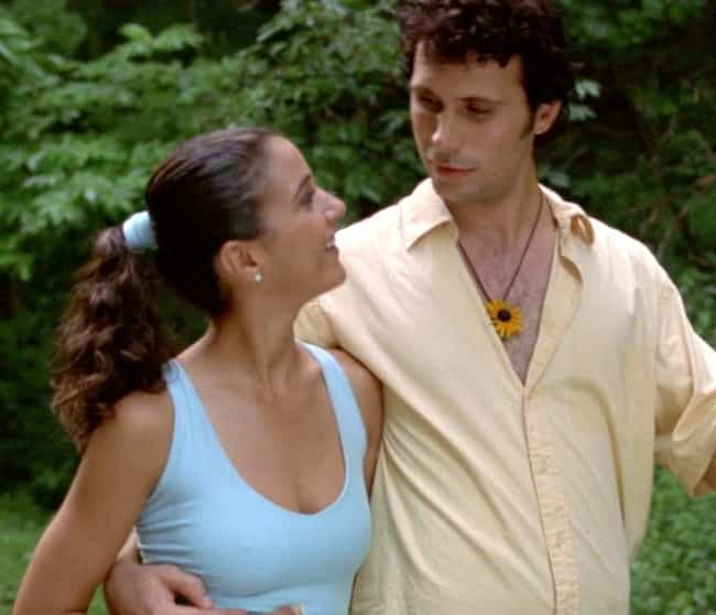 Jeremy Sisto is listed (or ranked) 3 on the list Emmanuelle Chriqui Loves and Hookups