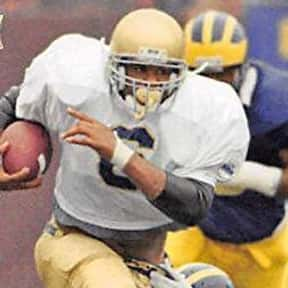 Jerome Bettis is listed (or ranked) 1 on the list The Best Notre Dame Fighting Irish Running Backs of All Time