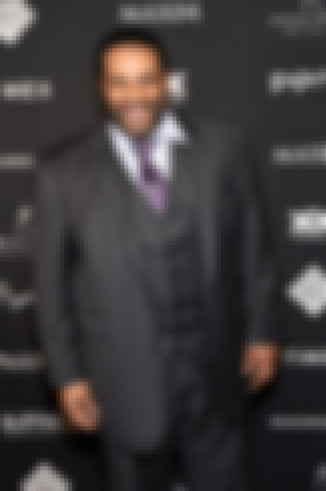 Jerome Bettis is listed (or ranked) 1 on the list Famous Mackenzie High School Alumni