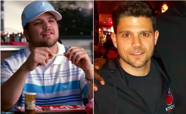 Jerry Ferrara is listed (or ranked) 4 on the list Entourage Cast: Where Are They Now?