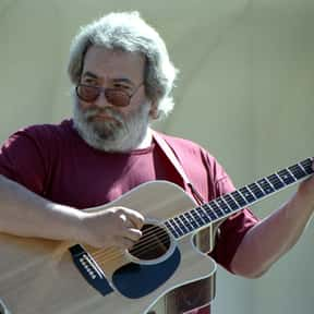 Jerry Garcia is listed (or ranked) 3 on the list List of Famous Bands from San Francisco