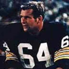 Jerry Kramer is listed (or ranked) 7 on the list The Best Green Bay Packers Of All Time