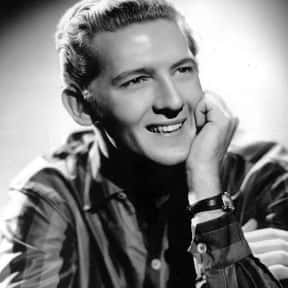 Jerry Lee Lewis is listed (or ranked) 24 on the list Rolling Stone: 100 Greatest Artists of All Time