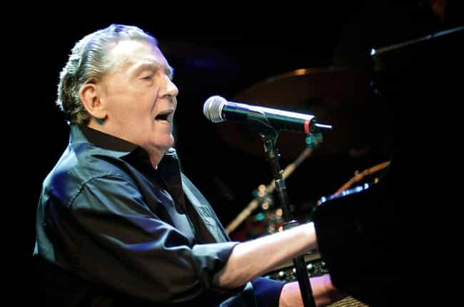 Jerry Lee Lewis is listed (or ranked) 1 on the list Celebrities That Divorced After Age 70