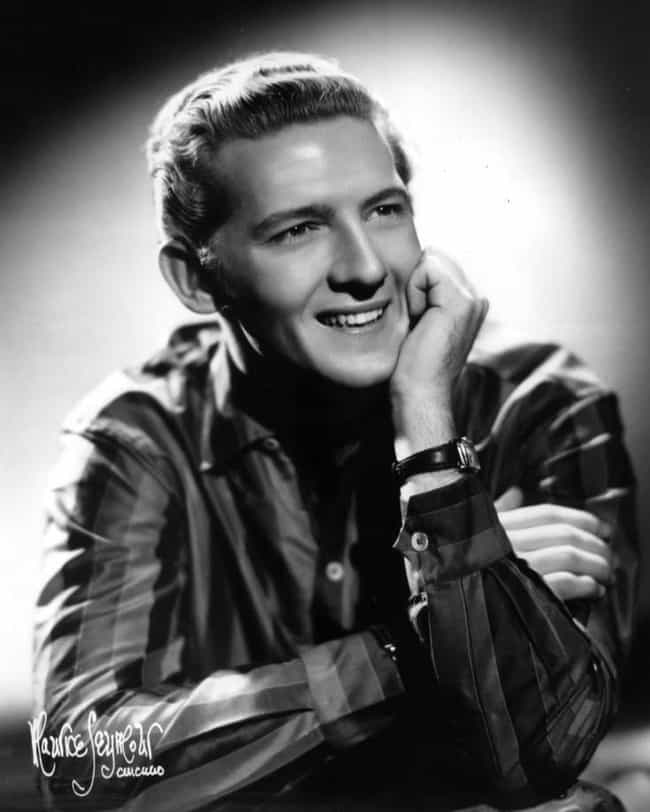 Jerry Lee Lewis is listed (or ranked) 3 on the list Old Rock Stars You Didn't Realize Are Still Alive