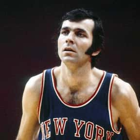 Jerry Lucas is listed (or ranked) 25 on the list The Best Rebounders in NBA History