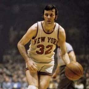 Jerry Lucas is listed (or ranked) 9 on the list The Best New York Knicks Centers of All Time