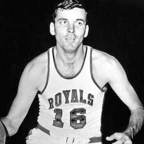 Jerry Lucas is listed (or ranked) 2 on the list The Best Sacramento Kings Power Forwards of All Time