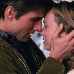 Jerry Maguire is listed (or ranked) 23 on the list The Best Movies to Watch When Getting Over a Breakup