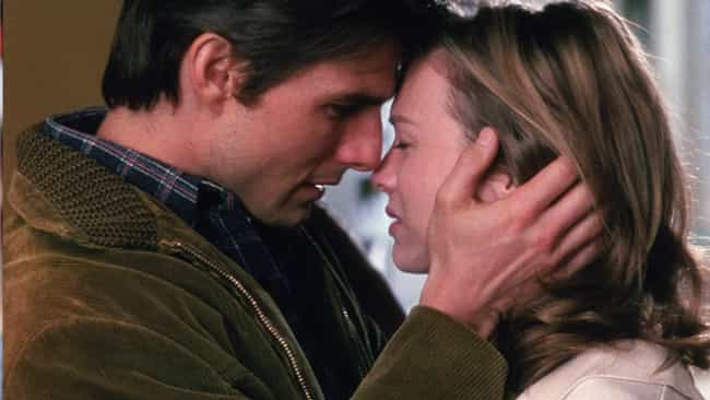 Jerry Maguire is listed (or ranked) 4 on the list Plot Holes That Will Ruin Your Favorite Romantic Comedies