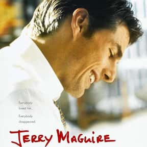 Jerry Maguire is listed (or ranked) 13 on the list The Best Mother-Son Movies Ever Made