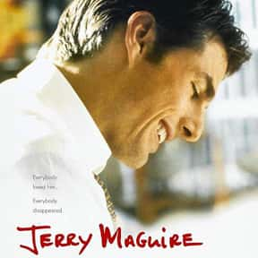 Jerry Maguire is listed (or ranked) 14 on the list The Best Romance Movies Rated R