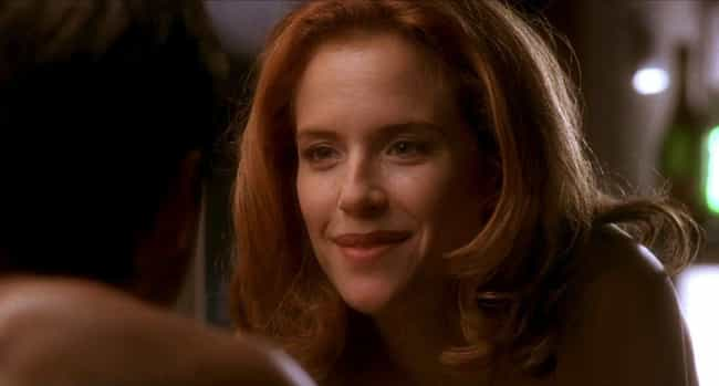 Jerry Maguire is listed (or ranked) 2 on the list The Most Jarring Love Scenes In Movies You Suffered Through With Your Parents