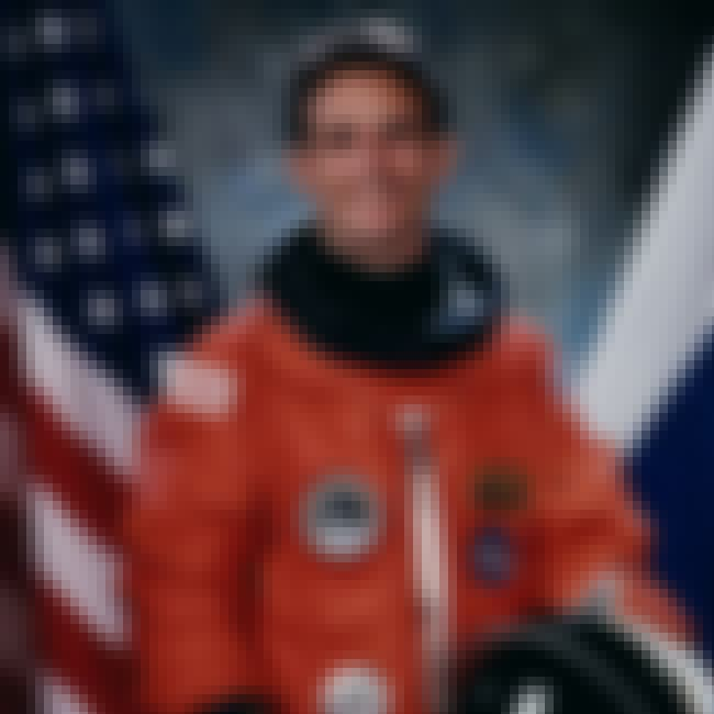 Jerry M. Linenger is listed (or ranked) 1 on the list The Hottest Male Astronauts in NASA History