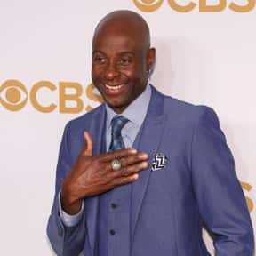 Jerry Rice is listed (or ranked) 10 on the list The Best Football Players Ever