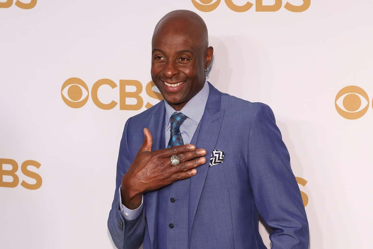 Jerry Rice is listed (or ranked) 1 on the list The Best NFL Players With The Most Pro Bowl Appearances