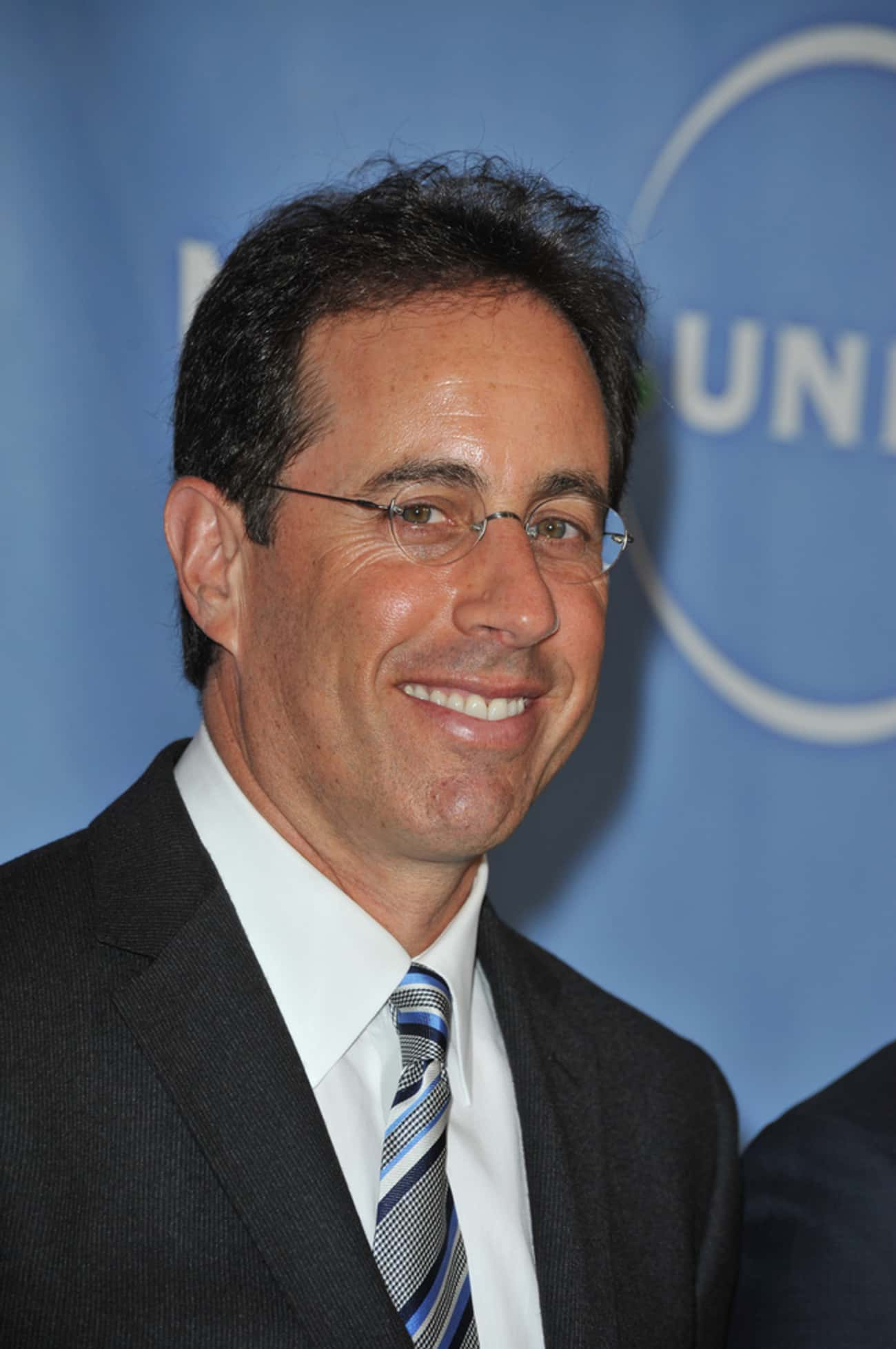 Jerry Seinfeld is listed (or ranked) 4 on the list 27 Famous Ex-Scientologists