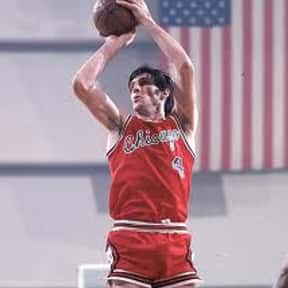 Jerry Sloan is listed (or ranked) 20 on the list The Best Small Forwards of the 70s