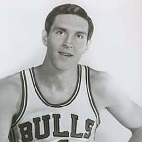 Jerry Sloan is listed (or ranked) 12 on the list The Greatest Chicago Bulls of All Time