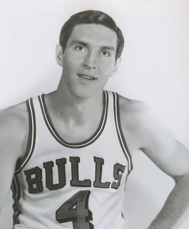 Jerry Sloan is listed (or ranked) 3 on the list The Best Chicago Bulls To Have Their Numbers Retired