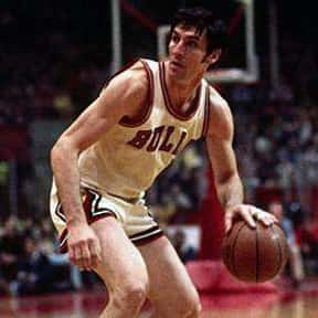 Jerry Sloan is listed (or ranked) 3 on the list The Best Chicago Bulls Shooting Guards of All Time
