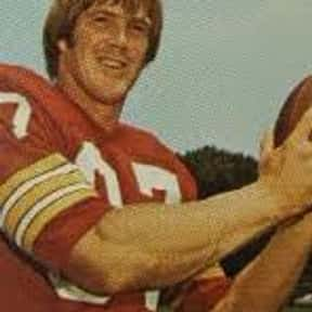 Jerry Smith is listed (or ranked) 15 on the list The Best NFL Tight Ends of the '70s
