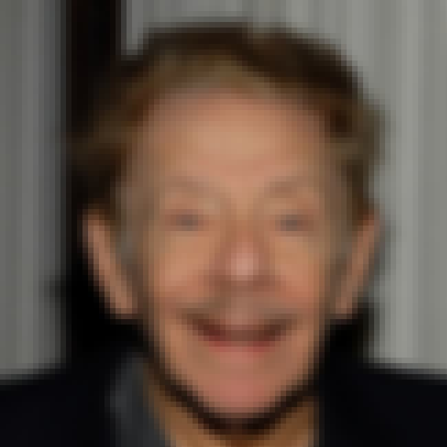 Jerry Stiller is listed (or ranked) 4 on the list Hart to Hart Cast List