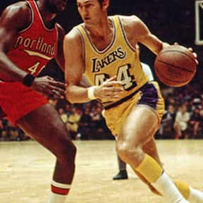 Jerry West is listed (or ranked) 4 on the list The Greatest Lakers of All Time