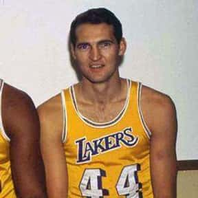 Jerry West is listed (or ranked) 2 on the list The Best Los Angeles Lakers Point Guards of All Time