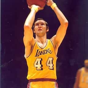Jerry West is listed (or ranked) 5 on the list The Best NBA Point Guards of the 1970s