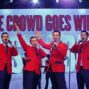 Jersey Boys is listed (or ranked) 21 on the list The Best Broadway Musicals of the 2000s