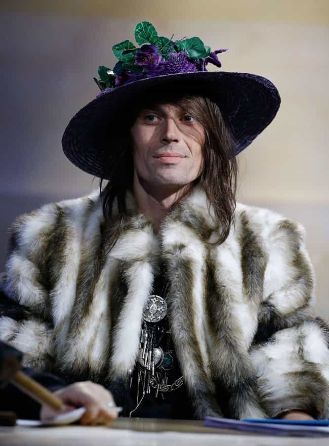 Jesse Camp is listed (or ranked) 1 on the list Famous People Who Have Been Reported Missing