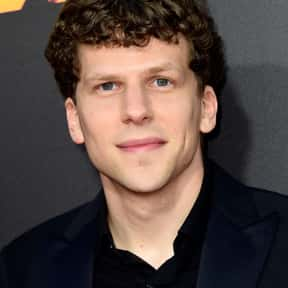 Jesse Eisenberg is listed (or ranked) 21 on the list Famous Libra Male Celebrities