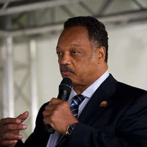 Jesse Jackson is listed (or ranked) 1 on the list Famous North Carolina Agricultural And Technical State University Alumni