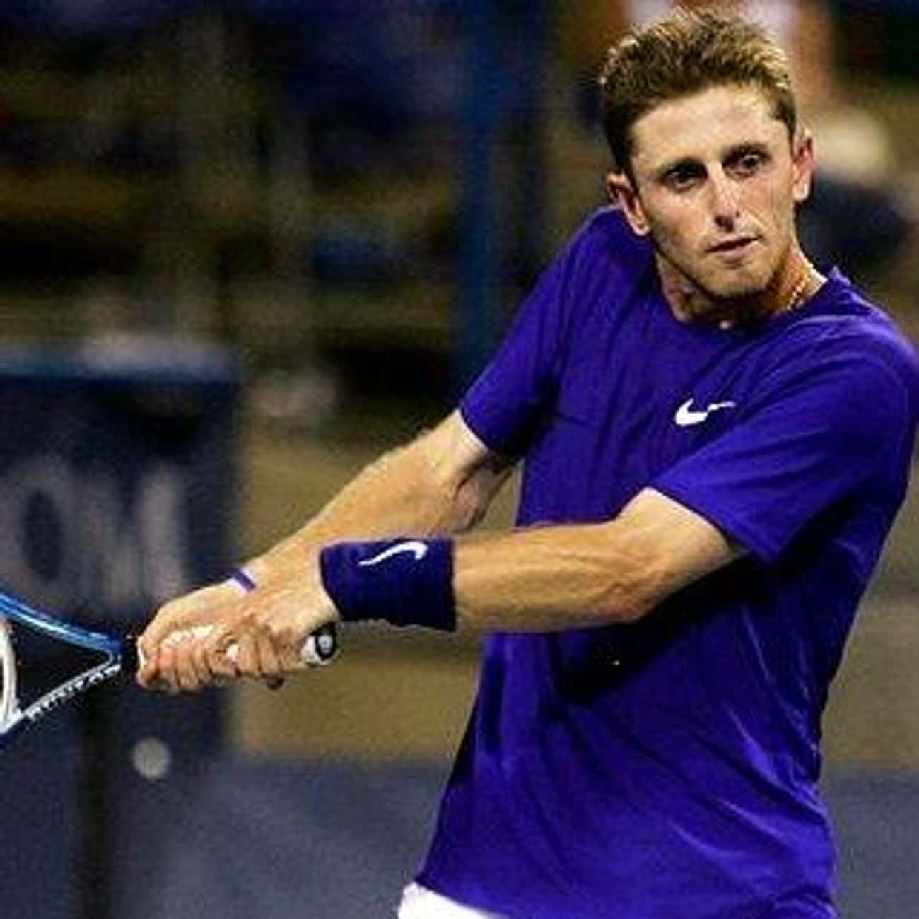 Jesse Levine is listed (or ranked) 4 on the list The Best Tennis Players from Canada