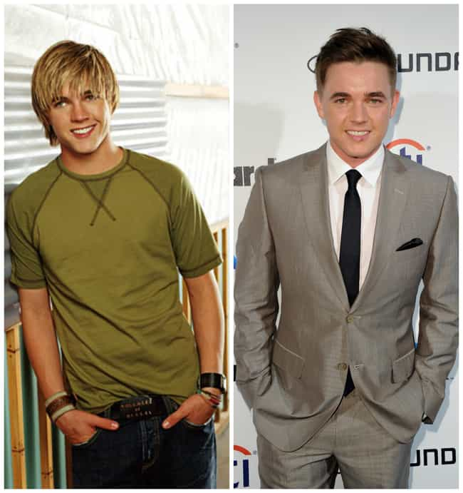 Jesse McCartney is listed (or ranked) 2 on the list Your Teen Boy Crushes from the 2000s: Where Are They Now?