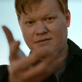 Jesse Plemons, 'El Camino: A B is listed (or ranked) 11 on the list 50 Snubs From The 2020 Emmy Nominations