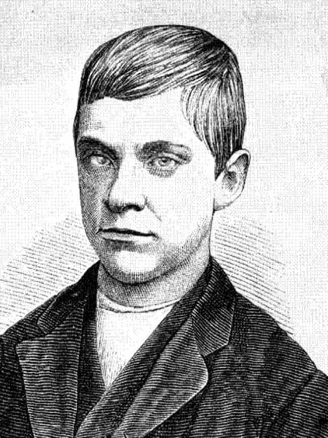 Jesse Pomeroy is listed (or ranked) 4 on the list 15 Terrifying Real-Life Kids That Belong in a Horror Movie