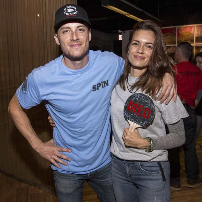 Jesse Lee Soffer is listed (or ranked) 1 on the list Torrey DeVitto Loves and Hookups