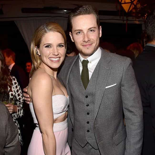 Jesse Lee Soffer is listed (or ranked) 1 on the list Sophia Bush Loves And Hookups