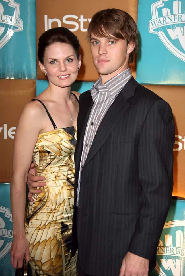 Jesse Spencer is listed (or ranked) 3 on the list Jennifer Morrison Loves and Hookups