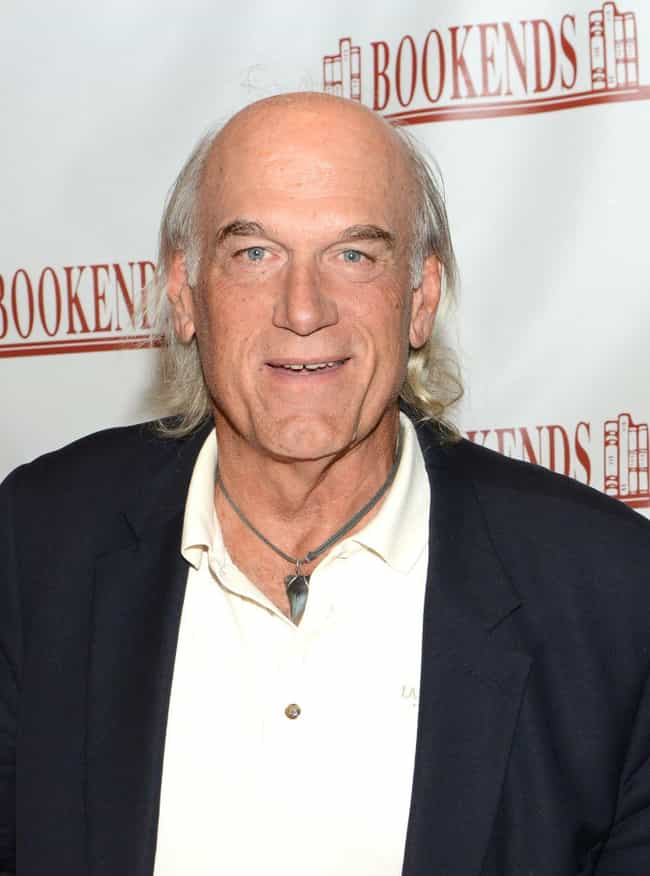 Jesse Ventura is listed (or ranked) 4 on the list Famous Male Sailors