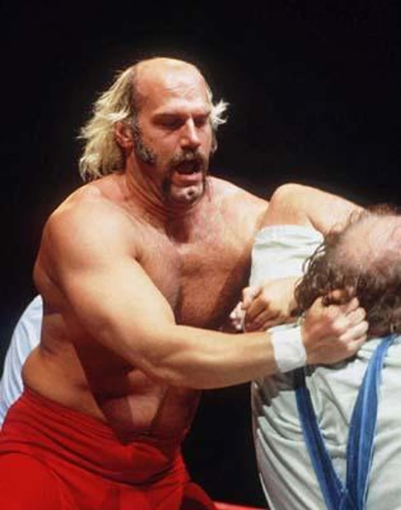 Jesse Ventura is listed (or ranked) 4 on the list 26 Professional Athletes Who Went Into Politics