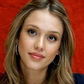 Jessica Alba is listed (or ranked) 20 on the list The Best Hispanic Actresses of All Time