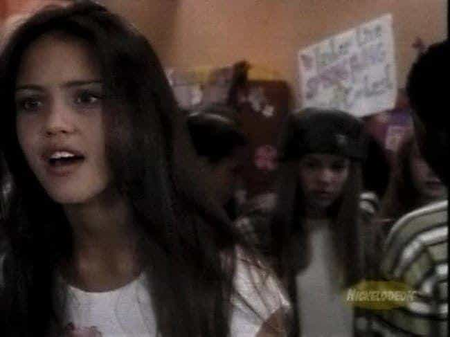 Jessica Alba is listed (or ranked) 1 on the list 34 Celebrities Who Started Out on Kids Shows