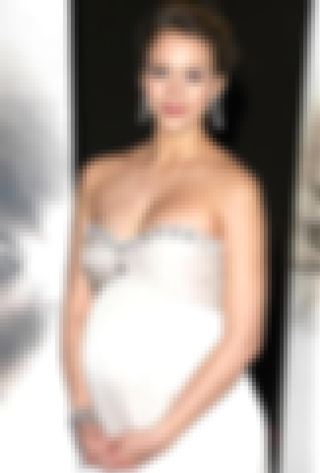Jessica Alba is listed (or ranked) 4 on the list The Hottest Pregnant Women of All Time