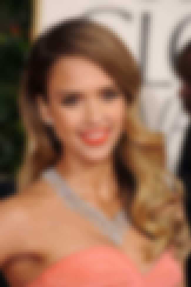 Jessica Alba is listed (or ranked) 4 on the list The Hottest MILFs On Earth