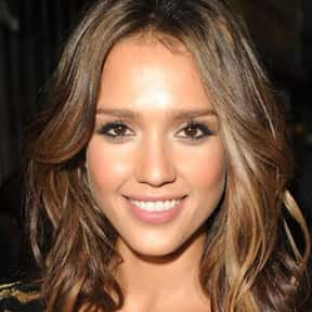 Jessica Alba is listed (or ranked) 4 on the list The Most Beautiful Women Of 2019, Ranked