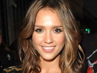 Jessica Alba is listed (or ranked) 1 on the list The Top 20 Sexiest Celebrity Women in Business